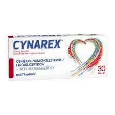 CYNAREX 30 TABLETEK