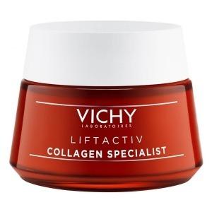 VICHY LIFTACTIV COLLAGEN SPECIALIST NA DZIEŃ 50ML