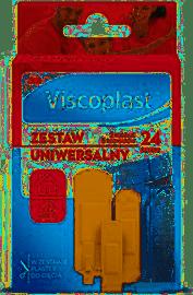 ZESTAW PLASTRÓW UNIWERSALNY 24SZTUKI (VISCOPLAST)